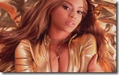 Beyonce 1680x1050 desktop widescreen Wallpaper