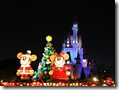 Christmas at Disney _Disney Christmas 1024x768  desktop widescreen wallpaper