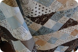 Charming Quilt Along Sneak Peak