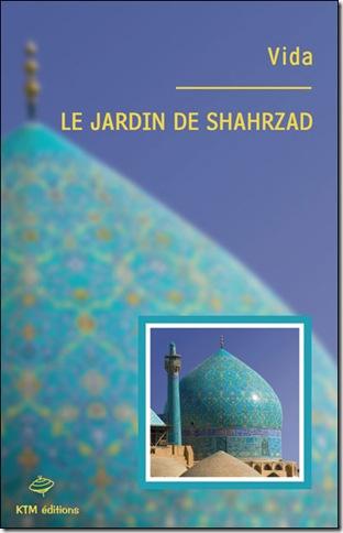 Le Jardin de Sharhzad