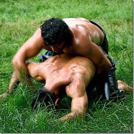 oil wrestlers12