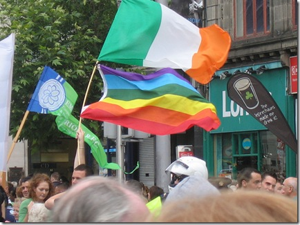 ireland pride