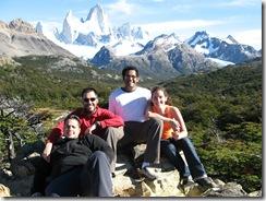 Perito Moreno 415