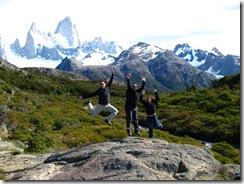 Perito Moreno 422