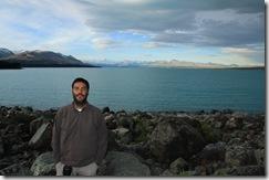 De Milford al lago Tekapo 034