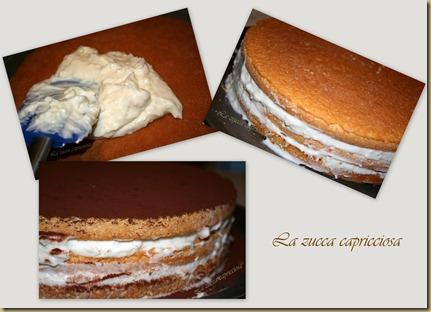 Torta crema di latte e cacao2