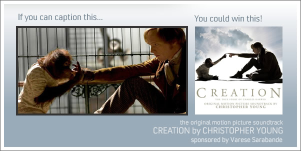 Win Creation (Soundtrack) by Christopher Young