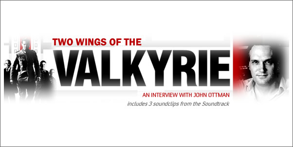 Interview with Valkyrie Composer John Ottman
