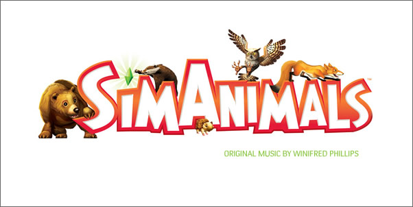 Composer Winifred Phillips Scores SimAnimals!