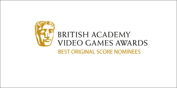 BAFTA Video Game Score Nominees