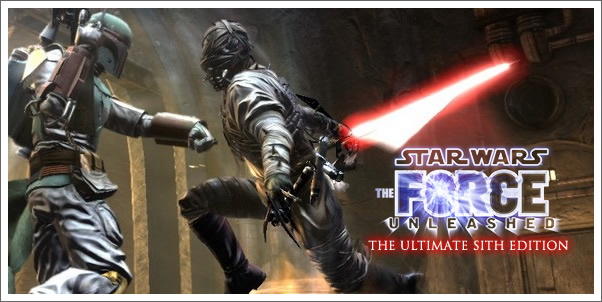 More Star Wars: The Force Unleashed to come.  More new music, too?