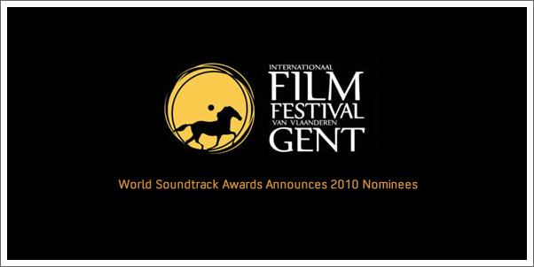 World Soundtrack Academy Announces 2010 Nominees