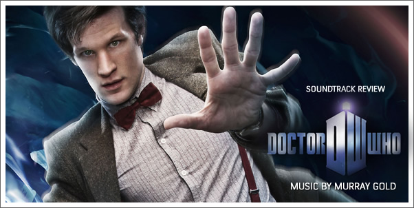 Doctor Who: Series 5 (Soundtrack) by Murray Gold - Review