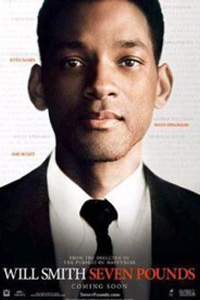 Seven Pounds (2008)   [DVDSCR/ .XviD/ Sub. Español]