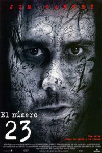 El Número 23 (2007)   [DVDRip/Audio Latino]