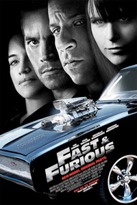 Fast and Furious 4 [R5]   [Sub.español]