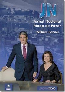 Jornal Nacional Modo de Fazer