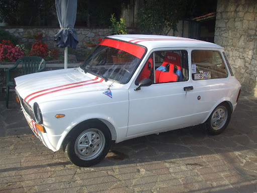 Picasa Web Albums - Francesco Cancelli - A 112 Abarth .