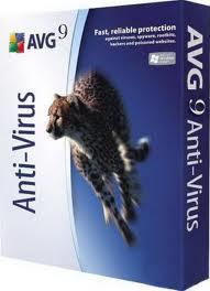 Avg Antivirus Pro 9.0