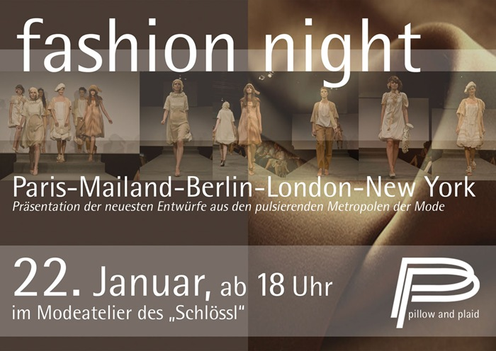 fashion night_22-01-2011-Flyer