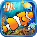 Happy Aquarium icon