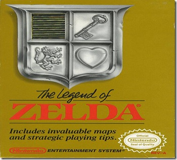 NES-Legend-of-Zelda