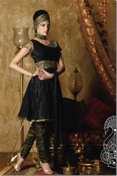 Charming Salwar Kameez 2011 Collection11