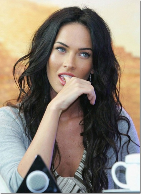 Megan-Fox-Long-Hairstyle