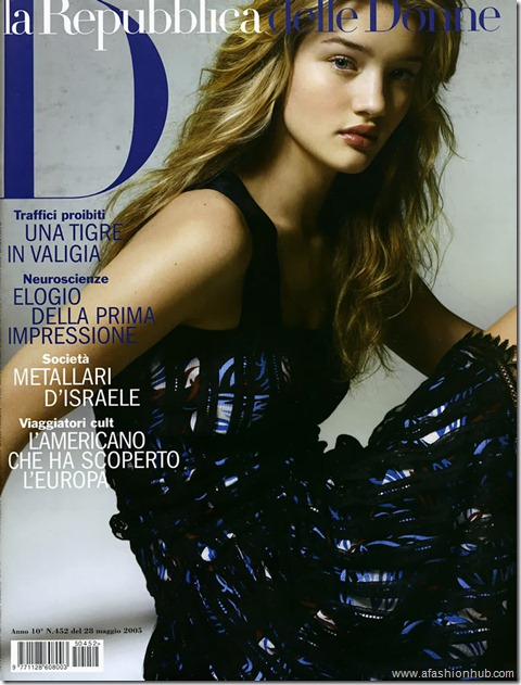 Rosie Huntington Whiteley Covers (18)