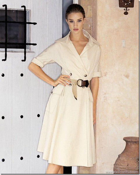 Rosie Huntington-Whiteley Bloomingdales (2)