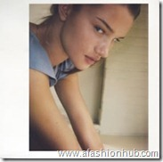 Rosie Huntington-Whiteley Polaroids (6)