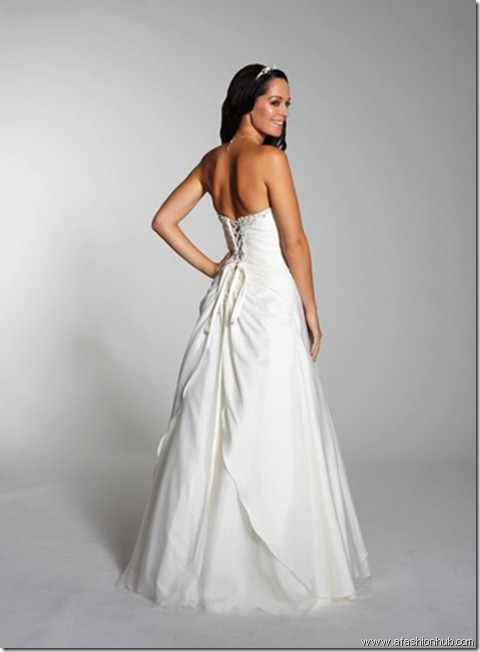 White Wedding Dresses (9)