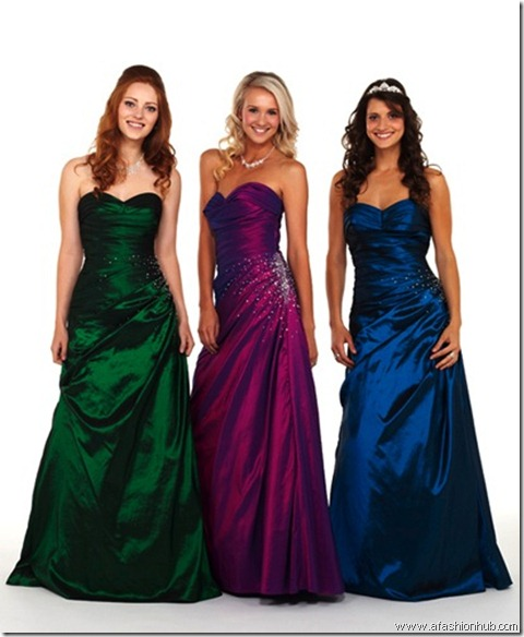 Nicola-Prom dress and ballgown