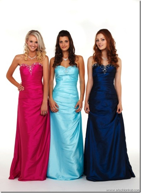 Katie-Prom dress and ballgown