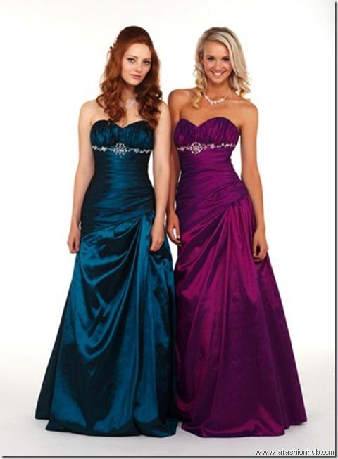 Katrina-Prom dress and ballgown