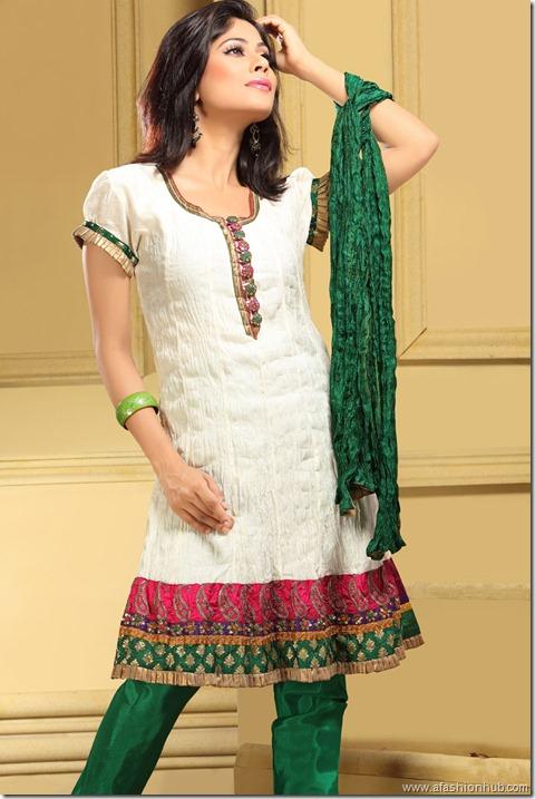 Anarkali Salwar Kameez (8)