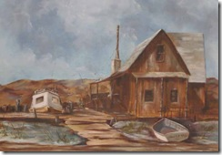helen rowboat oil