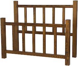 Ashton Bed Frame