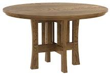 craftsman round table