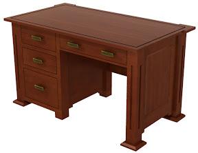 sacramento computer desk