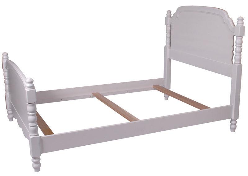 Farmhouse Bed Frames