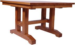 trestle furniture