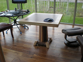 turin table desk