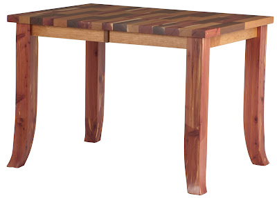 custom dining table