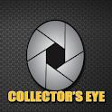 Collector's Eye icon