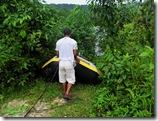 Raft Launch
