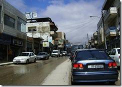 Amman Street
