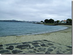 Devonport Beach
