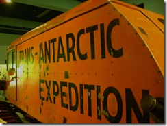 Antartic Expedition