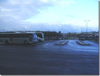 Amman Bus terminal
